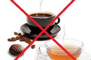 Что есть при поносе и рвоте. Запрещенные продукты при рвоте и диарее. Запрещенные продукты при диарее